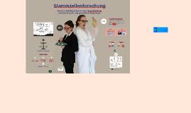 Copy of Stammzellenforschung