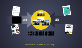 Copy of Copy of SCAD STUDENT AUCTION