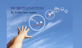 Copy of Projectile Motion