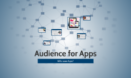 Audience for Apps