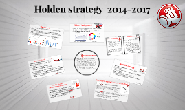 Copy of Holden strategy  2014-2017