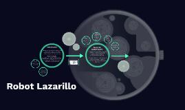 Robot Lazarillo