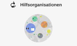 Hilfsorganisationen