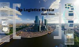 3p Logistics Russia