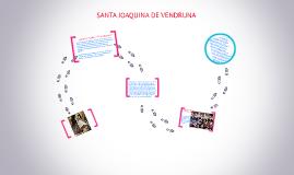 SANTA JOAQUINA DE VENDRUNA