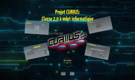 CURIIUS: Présentation du projet