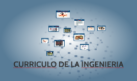 CURRICULO DE LA INGENIERIA