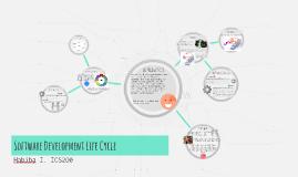 Software Development Life Cycle Presentation