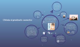 Chimia si produsele cosmetice