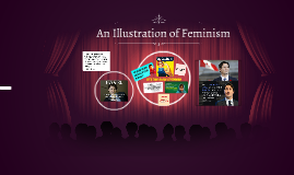 Copy of Feminism: By Sonia