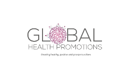 GHP presentation online VC
