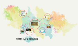 daily life project