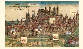 La danza nel Medioevo