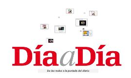 Día a Día en el Social Media Day 2015