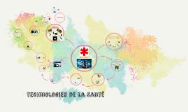 Technologies de la Santé