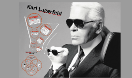 Copy of Karl Lagerfeld
