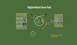 Cameroon National Soccer Team