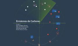 Copy of Emiciones de Co2