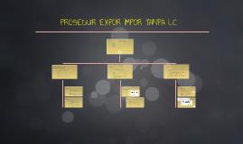 Copy of PROSEDUR EXPOR IMPOR TANPA LC