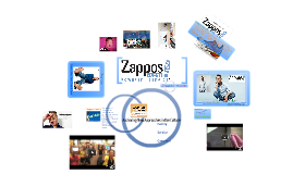 Tony Hsieh and Zappos Culture
