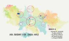 AGL Energy (ASX: AGL)