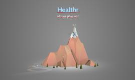 Healthr