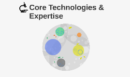 Core Technologies & Expertise