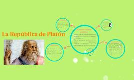 Copy of La Republica de Platon