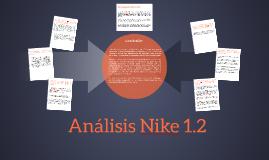 Copy of Actividad NIKE 1.2