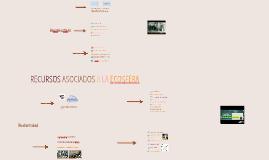 Recursos asociados a la ecosfera