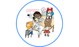 The Social Family Model