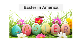 Easter in America