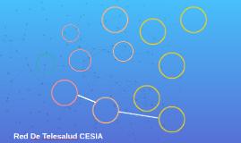 Red De Telesalud CESIA