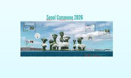 Copy of Seoul Commune 2026