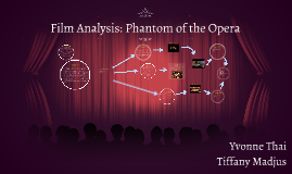 Film Analysis: Phantom of the Opera by Yvonne Thai on Prezi