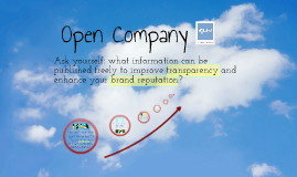 Copy of Open Company
