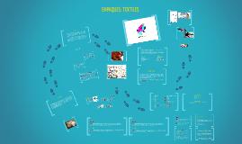 Copy of EMPAQUES: TEXTILES