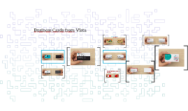 Business Cards from Vista