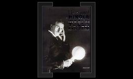 Copy of Nikola Tesla