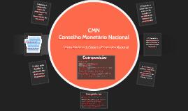 CPA 20 - Aula 02 - CMN - Conselho Moentário Nacional