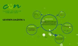 Copy of GESTION LOGISTICA