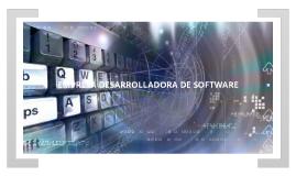 Empresa desarrolladora de Software PerúTec S.A.C