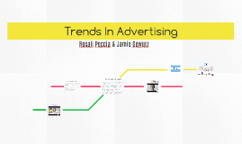 Trends In Advertising