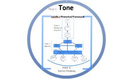 Jolliffe's Rhetorical Framework