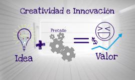 Copy of Creatividad e Innovación BHL