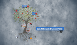 Copy of Sanitation and Cleanliness