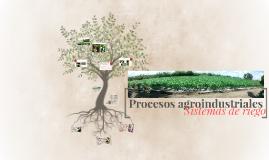 Sistemas agroindustriales
