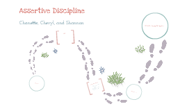 Copy of Assertive Discipline