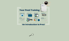 Copy of Prezi Training - Intro to Prezi
