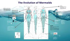Copy of Evolution of Mermaids